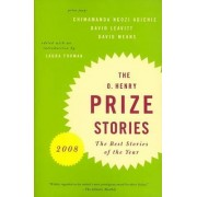 The O. Henry Prize Stories by Laura Furman