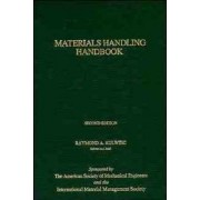 Materials Handling Handbook by American Society of Mechanical Engineers (ASME)