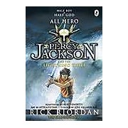 Percy Jackson and the Lightning Thief: The Graphic Novel