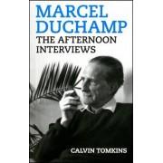 Marcel Duchamp by Marcel Duchamp