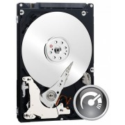 "Western Digital Black 2.5"" 750GB (WD7500BPKX)"