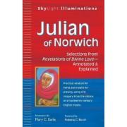 Julian of Norwich by Mary C. Earle