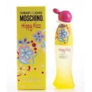 MOSCHINO Hippy Fizz toaletní voda 100 ml
