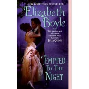 Tempted By the Night by Elizabeth Boyle