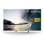 Televizor LED Sony KD55XE8577, Smart Android, 138 cm, 4K Ultra HD