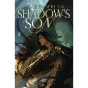 Shadow's Son by Jon Sprunk