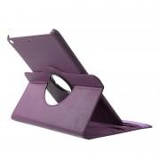 iPad 9.7 Rotary Case - Purple