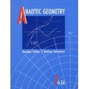 Analytic Geometry by Gordon Fuller