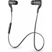 Casti Bluetooth Plantronics BackBeat Go2 88600-05 Black