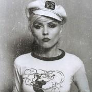 Blondie - Sailor Tee