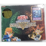 Yu-Gi-Oh! YU-GI-OH CUBIERTA ESTRUCTURA deluxe set Delux Set (jap?n importaci?n)