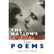 The Nation's Favourite Love Poems by Daisy Goodwin