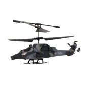 Amewi 25094 - Mini Hélicoptère Eurocopter Tiger 3 Canaux Avec Gyro-Amewi