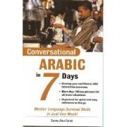 Conversational Arabic in 7 Days by Samy Abu-Taleb