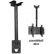 Univerzális Konzolok Univerzális plazma/LCD mennyezeti konzol
