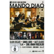 Mando Diao - Mtv Unplugged - Above &.. (0602527556857) (1 DVD)
