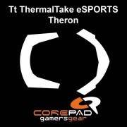 Thermaltake Corepad Skatez PRO 82 Mausfüße Tt ThermalTake eSPORTS Theron