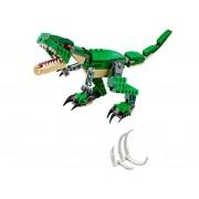 LEGO Dinozauri puternici (31058)