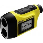 Nikon forestry pro - telemetro laser a tre punti