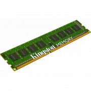 Kingston ValueRAM 4GB 1600MHz DDR3 Non - ECC CL11 DIMM SR X8 STD Height 30mm Desktop Memory KVR16N11S8H/4