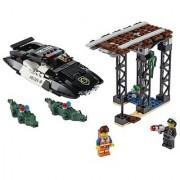 LEGO Movie 70802 Bad Cops Pursuit