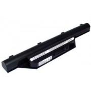 Bateria Fujitsu-Siemens LifeBook S6410 4400mAh 47.5Wh Li-Ion 10.8V