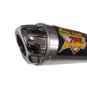 Escape Ponteira CR-450 01/04 Modelo 788 Alumínio Tork