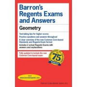 Barron's Regents Exams and Answers: Geometry