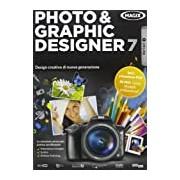 MAGIX Photo & Graphic Designer 7 (It.)