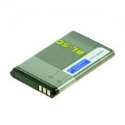 Nokia BL-5CB Batería, 2-Power repuesto