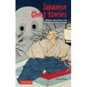 Japanese Ghost Stories by Catrien Ross