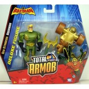 Batman: The Brave and the Bold Deluxe Sea Stingers Aquaman Figure