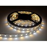 Tape* LED Cool/Warm White Flexible strip Light - Bi-Colour - 5 Metre