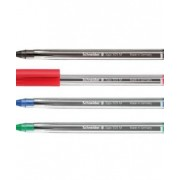 Химикалка Tops 505 M син, червен, черен, зелен Schneider Германия