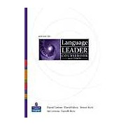 Language Leader Advanced Coursebook and CD-ROM