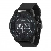 J. Goodin Sports Wrist Watch Black TW-20337