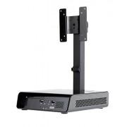 Carcasa ULTRATOP K2 Mini ITX Desktop, sursa 120W