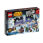 LEGO Star Wars Advent Calendar 75056(Discontinued by manufacturer) by LEGO
