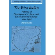 The West Indies by David Watts