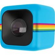 Camera Video de Actiune Polaroid Sport Cube Full HD Albastru