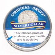 #Tabaka Silver Dollar Original 5g
