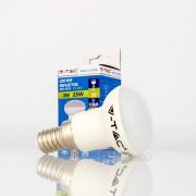 Lâmpada LED E14 3w»25W Luz Quente 210Lm R39 PROJETOR
