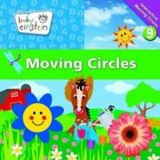 Moving Circles by Disney Press