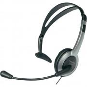 Casti Panasonic RP-TCA430 Over-Head Mono Black