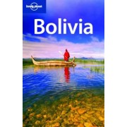 Bolivia by Anja Mutic