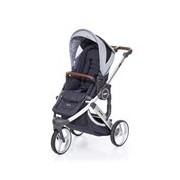 Cobra plus carrinho de passeio para bebés street-graphite grey - ABCDesign