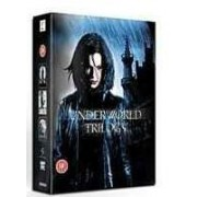 Underworld 1- 3 Boxset Blu-ray