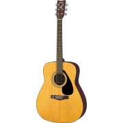 thinline western gitarr - F310 - NATURAL