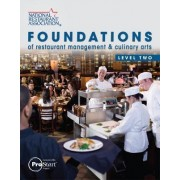 Foundations of Restaurant Management & Culinary Arts: Level 2 by National Restaurant Association