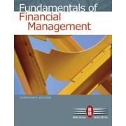 Fundamentals of Financial Management by Eugene F. Brigham